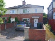 3 bed semi detached property in 15 South Street...