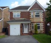 4 bedroom Detached home to rent in 6 Westminster Close...