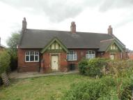 Broom Road Terraced Bungalow for sale