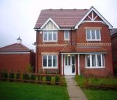 5 bedroom Detached house in 1 Lakeside Close...