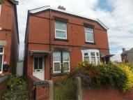 2 bed semi detached home for sale in Church Street...