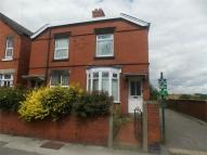 2 bedroom semi detached home for sale in Church Street...