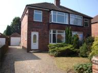 3 bed semi detached home in 14 The Grove, Wickersley...