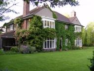 4 bed Detached home for sale in The Coppins...