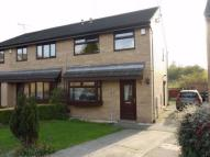 semi detached property in Farm View Road...