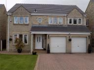 5 bedroom Detached house in Pinchwell View...