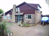 Detached house for sale in Hollings Lane...