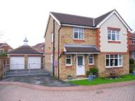 4 bedroom Detached house for sale in Paddock Drive...