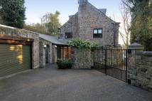 5 bed Detached property for sale in Hollowgate, Whiston...