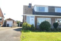 2 bed Semi-Detached Bungalow in St Albans Way...