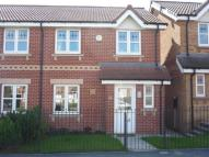 3 bedroom semi detached house in 19 Rowley Way...