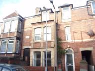 Terraced house in Gerard Road, Rotherham...