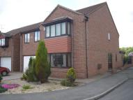Detached house in Allott Close, Ravenfield...