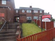 Terraced home in Highlow View, Brinsworth...