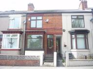 2 bed Terraced home in 62 Meadow Street, Holmes...