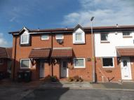 Terraced home in Grasby Court, Bramley...