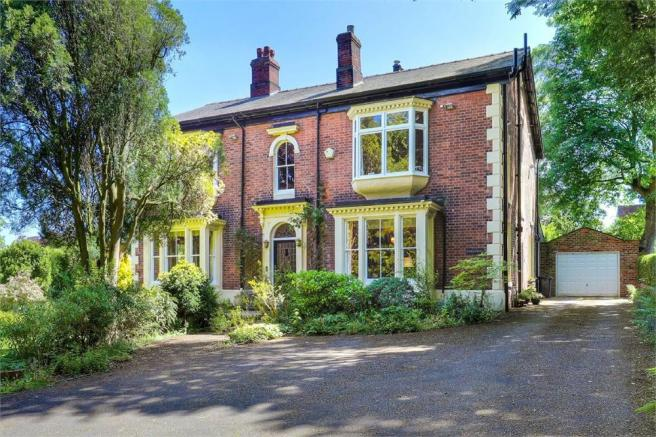 Detachd Property For Sale Rotherham
