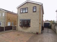 3 bed Detached property in Holyrood Rise, Bramley...