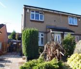 3 bedroom semi detached home for sale in Sike Close, Darton...