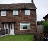 3 bed semi detached house to rent in Queens Drive, Dodworth