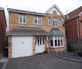 4 bedroom Detached house in Peartree Orchard...