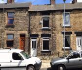 2 bed Terraced home to rent in St George Road, Barnsley