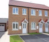 2 bedroom End of Terrace property in Almond Croft, Wombwell...