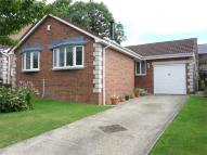 Detached Bungalow in Tay Close, Mapplewell...