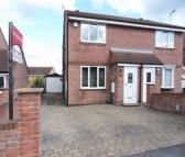 2 bedroom semi detached home for sale in Falcon Knowle Ing...