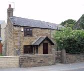 3 bed Detached property in High Street, Royston...
