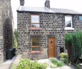 2 bedroom Terraced property in Spring Row, Cote Lane...