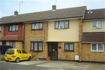 Terraced house to rent in Delhi Road, Pitsea...