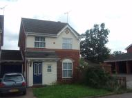 3 bed Detached home to rent in Cambridge Close...