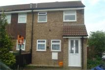 3 bed End of Terrace home in Fairview Road, Barstable...