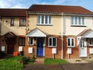 2 bed Terraced home to rent in Sweet Briar Drive...
