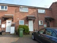 The Foxgloves Terraced house for sale