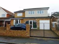 4 bed Detached house for sale in The Durdans...