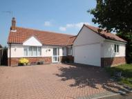 Detached Bungalow for sale in Miles Close, Stanway...