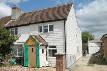 Cottage to rent in Turner Road, Colchester...