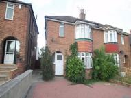 semi detached home in St Andrews Avenue...