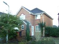 Detached home in Beacon Court...