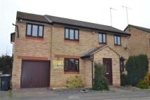 4 bed Detached home in Bank View, East Hunsbury...