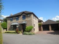 4 bedroom Detached house in Oakmont Close...