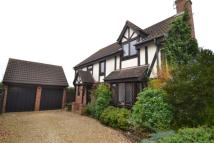 4 bedroom Detached property for sale in Olympia Close...