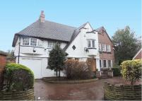5 bed Detached property in Victoria Road...