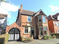 4 bed Detached home for sale in Warwick Road, Solihull...