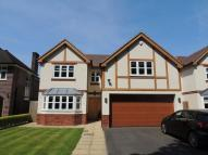 St Bernards Road Detached property for sale