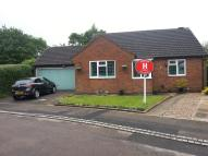Detached Bungalow for sale in Buckbury Croft, Monkspath