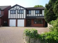 5 bedroom Detached home for sale in Widney Lane, Solihull