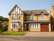 Detached property for sale in Rothwell Drive, Solihull